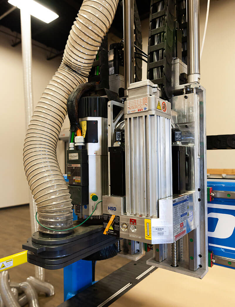 Auto Tool Changer Systems