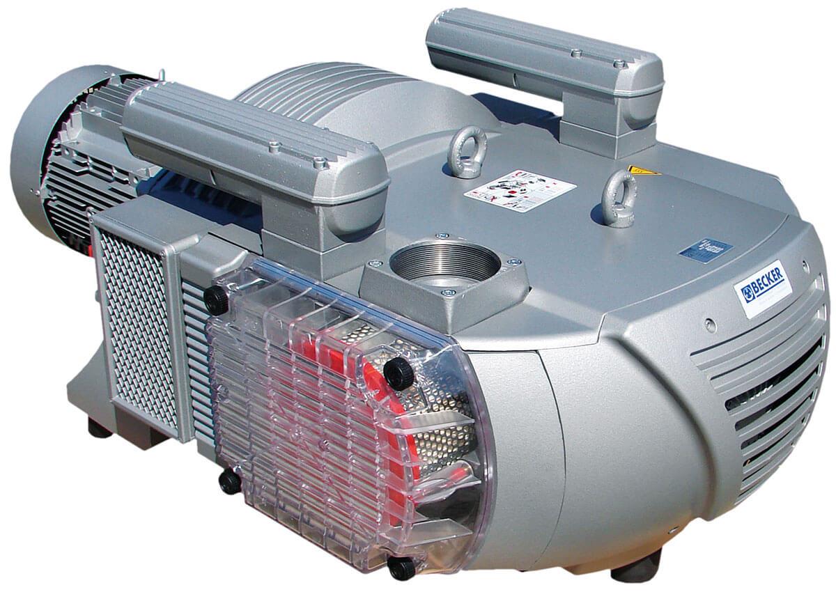 Becker Vacuum
