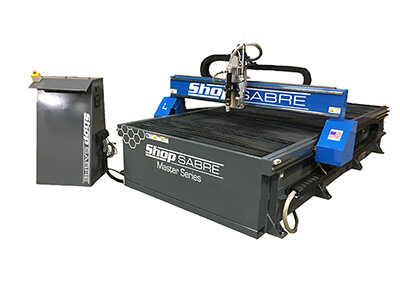 ShopSabre Master Series Pro 8