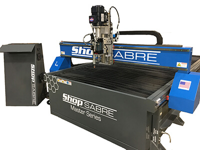 ShopSabre Master Series Pro 10