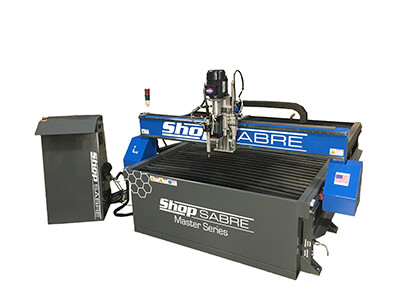 ShopSabre MasterSeries 12