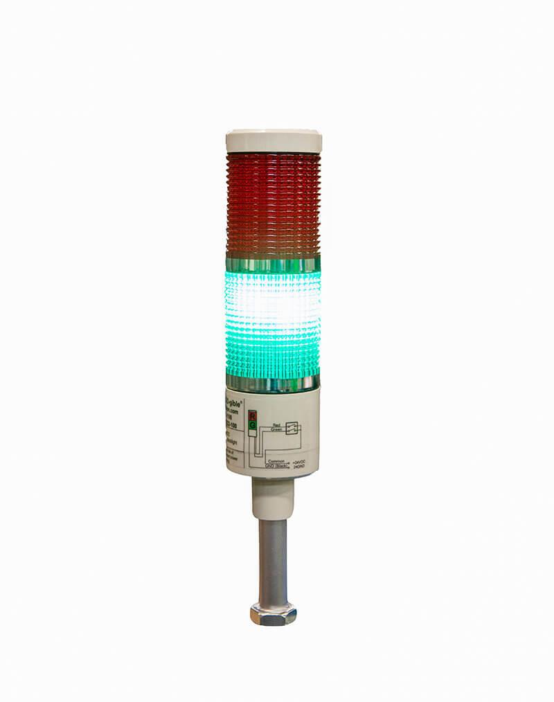 Warning Light Bar