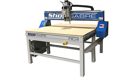 Rc Series Cnc Router Machine Cnc Router Cutting Machines Cnc