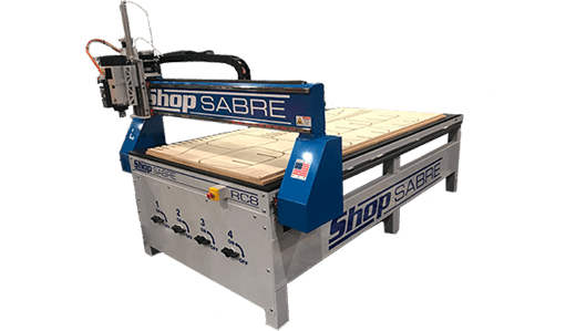 CNC Routers for Sign Making | CNC Router Tables, CNC Cutting