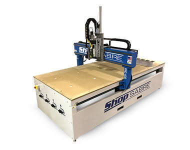 CNC Routers Pro Series 408