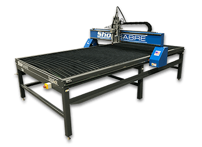Why Buy ShopSabre CNC Plasma Systems