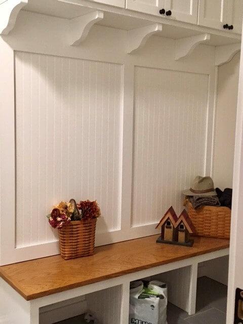 den cabinets