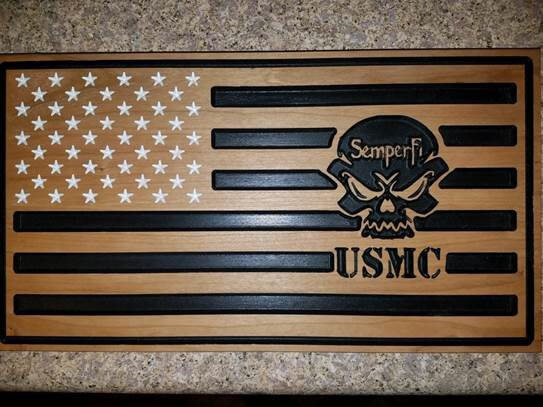 USMC SemperFi Customer Creation