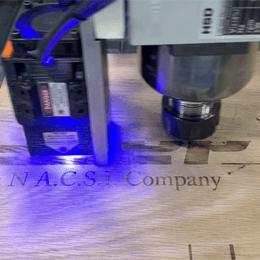 JTech Laser Attachment for ShopSabre CNC Routers
