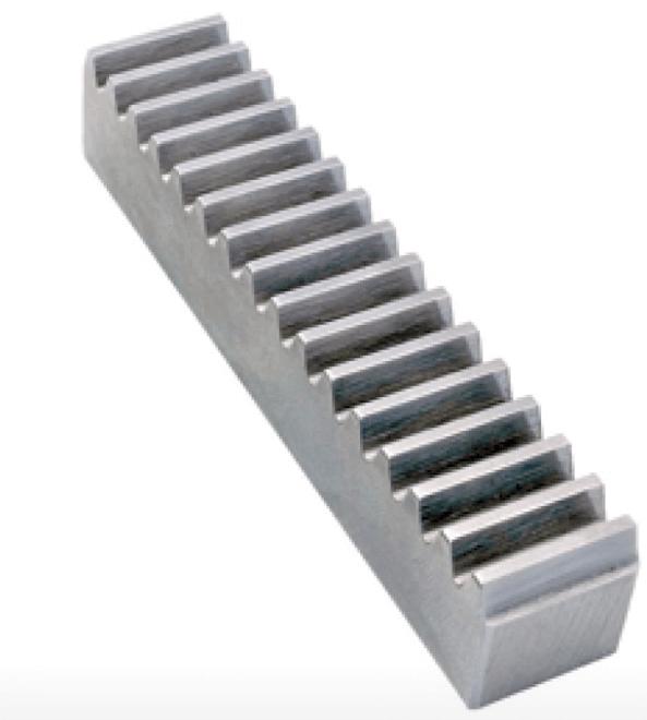 rack and pinion rack