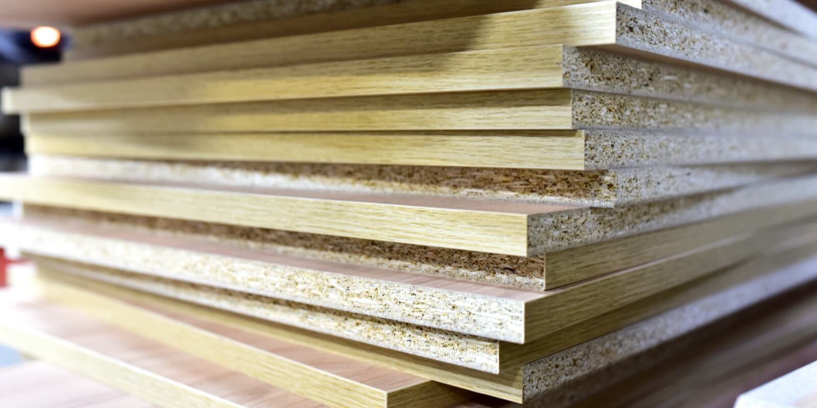 medium-density fibreboard